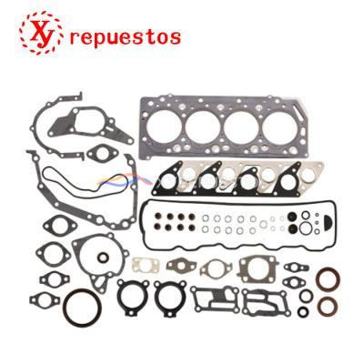 oem MD972215 XYREPUESTOS AUTO ENGINE PARTS Repuestos al por mayor japanese car cylinder head gasket set for mitsubishi 4D56