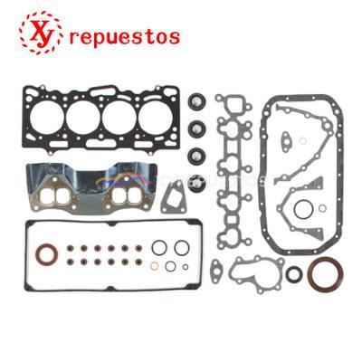 oem MD978241 XYREPUESTOS AUTO ENGINE PARTS Repuestos Al Por Mayor Japanese car cylinder head gasket set for mitsubishi 4G18